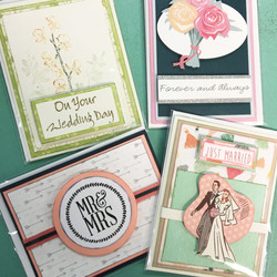 handmade cards that make a difference