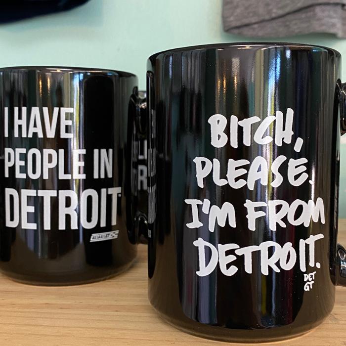 detroit gt mugs