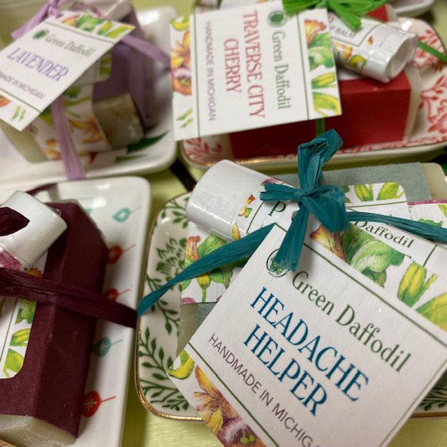 sweet soap sets