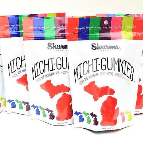 Original MichiGummies