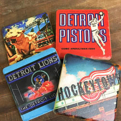 the detroit four