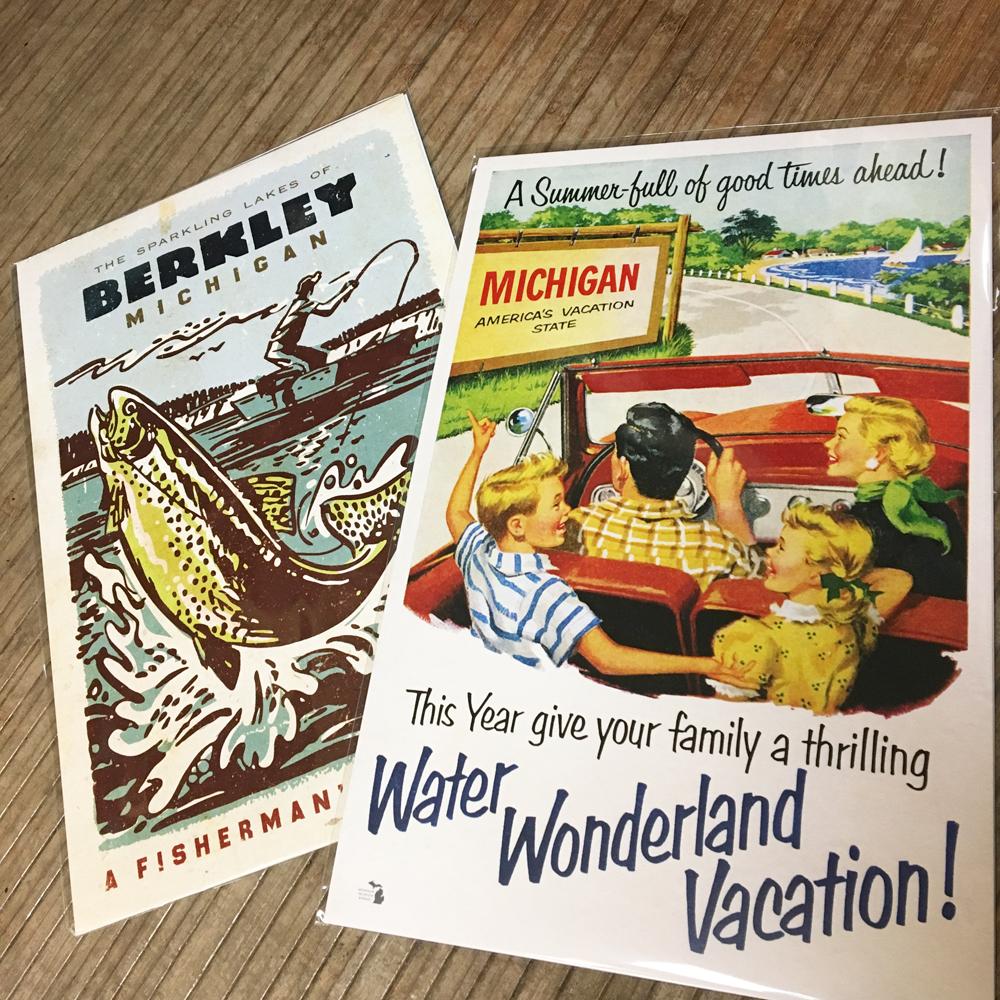 water wonderland vacation