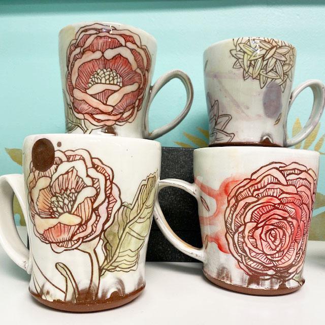 gorgeous mugs