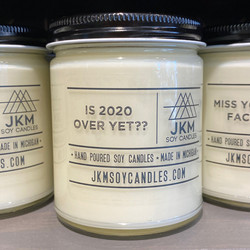 candles that speak the truth