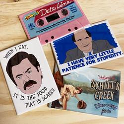 pop culture magnets