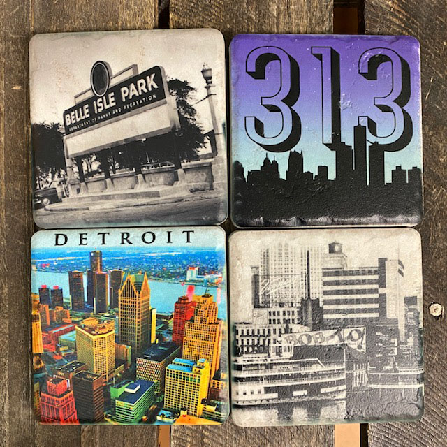 detrot now and then