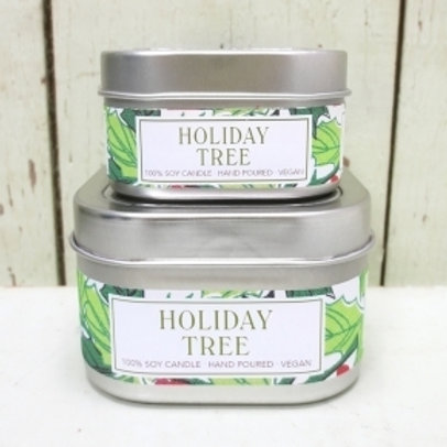 Holiday Candles (Various Scents)