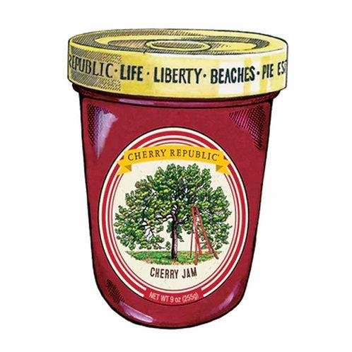 Cherry Republic Cherry Jam