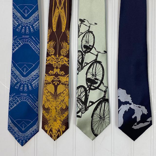 hip ties