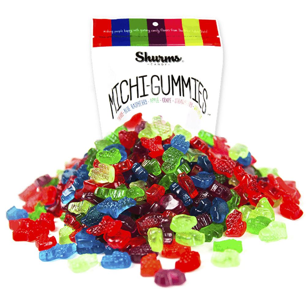 Michigan Gummies
