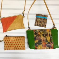 stylish & sustainable bags