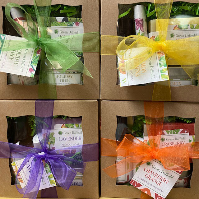 grab and go gift sets