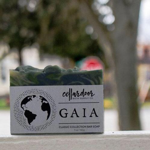 Gaia Bar Soap