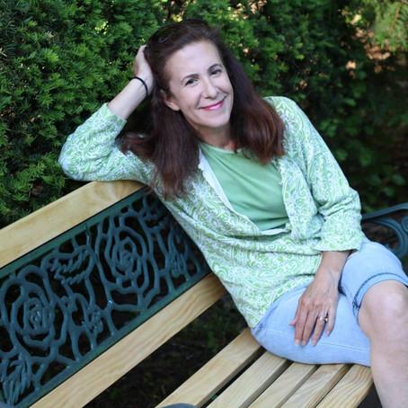 Meet Julie Langensiepen