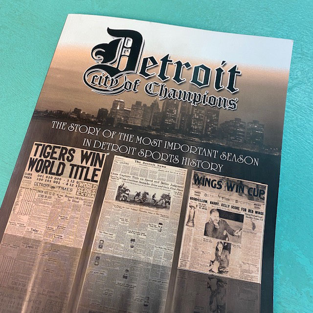 the best year in detroit sports