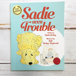 Sadie Sees Trouble