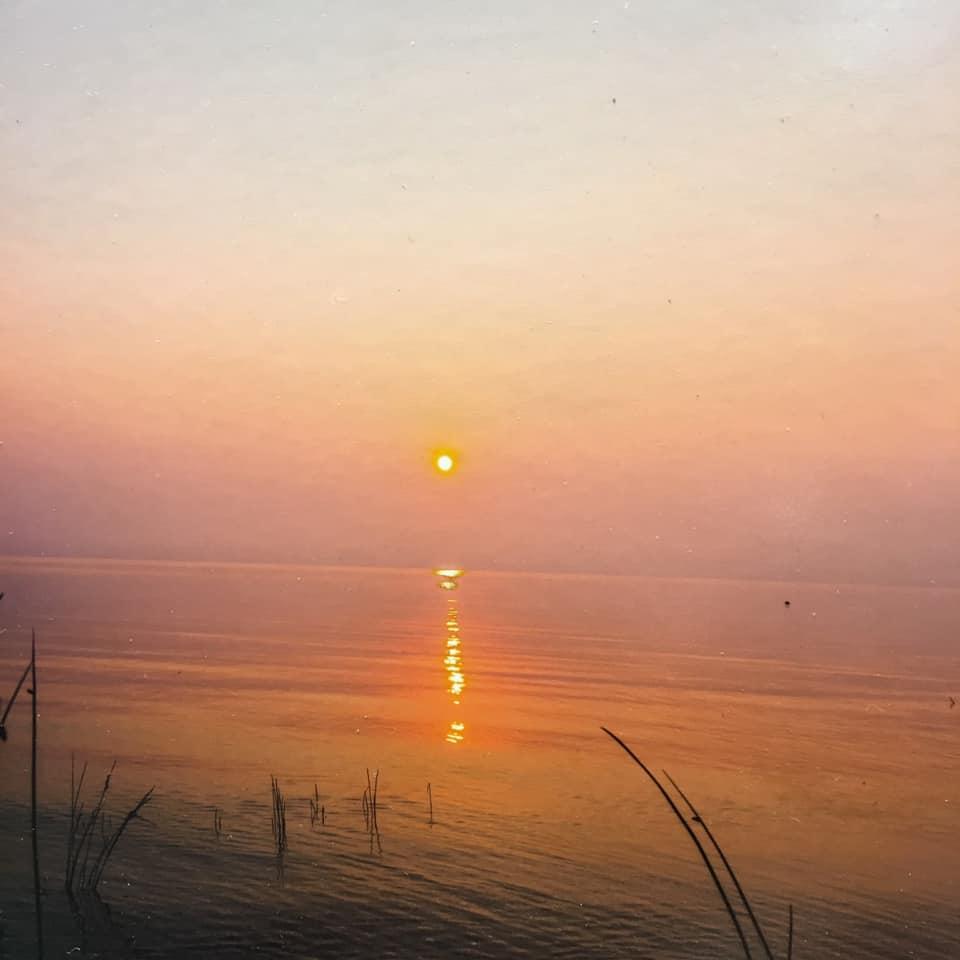 lake view beauty