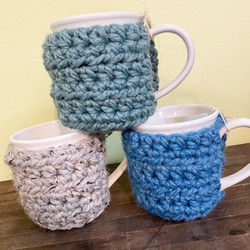 cozy mugs