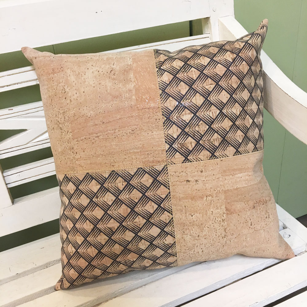 cool cork pillow