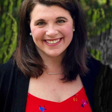 Meet Lisa Gould