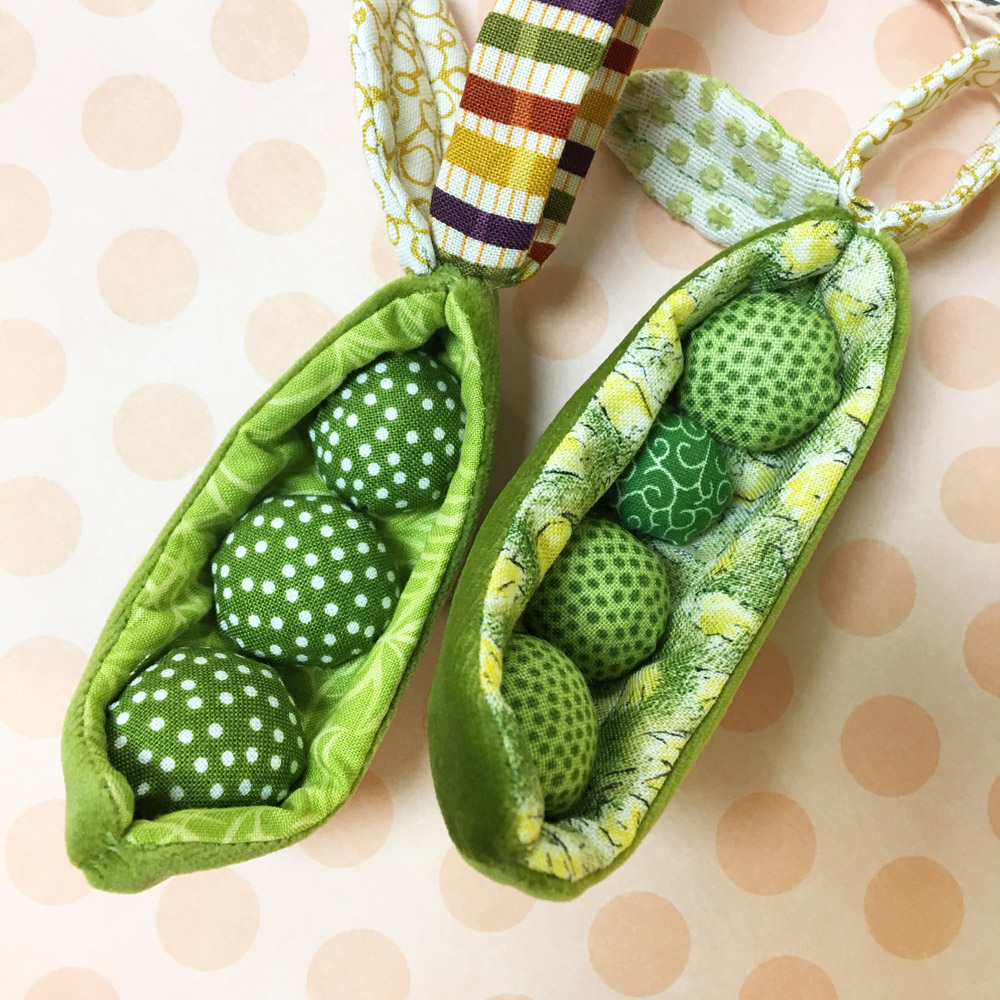 peapods of love