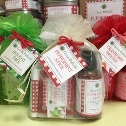 grab & go gift sets