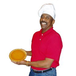 Uncle Calvin's Sweet Potato Pies