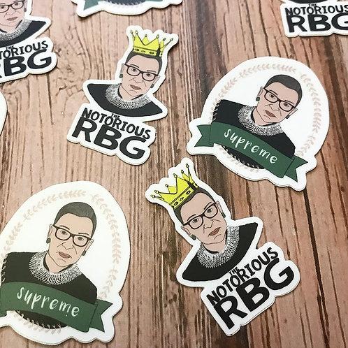 RBG Accessories & More