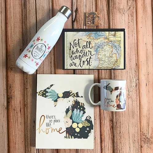 There's No Place Like Home (Various Items)