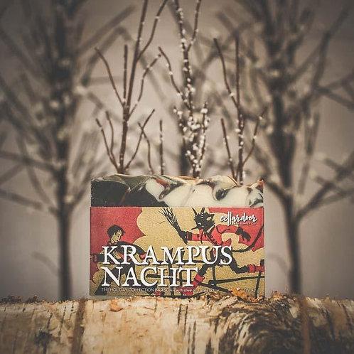 Krampus Nacht Bar Soap