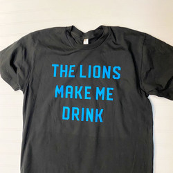 for those loyal lions fans