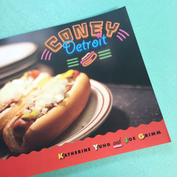 tour your favorite coneys