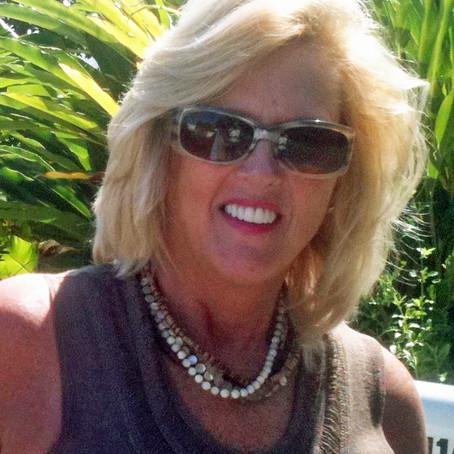 Meet Maureen Mitchell-Tardivi