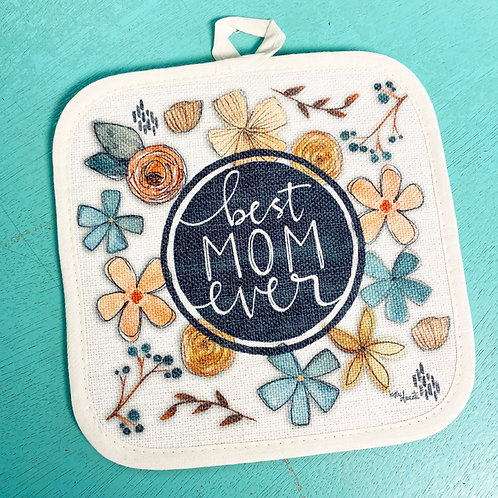Mother's Day Pot Holders