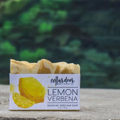 Lemon Verbena Bar Soap