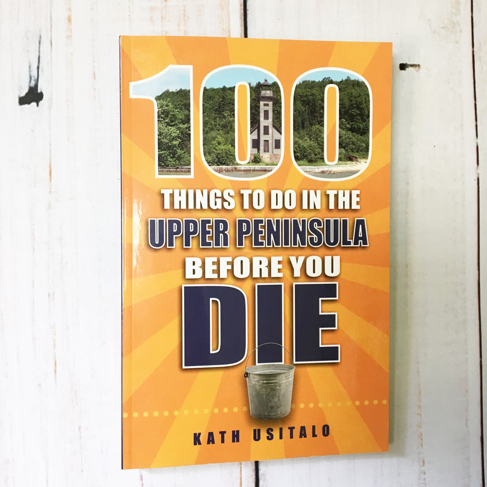 100 Things to do in the UP
