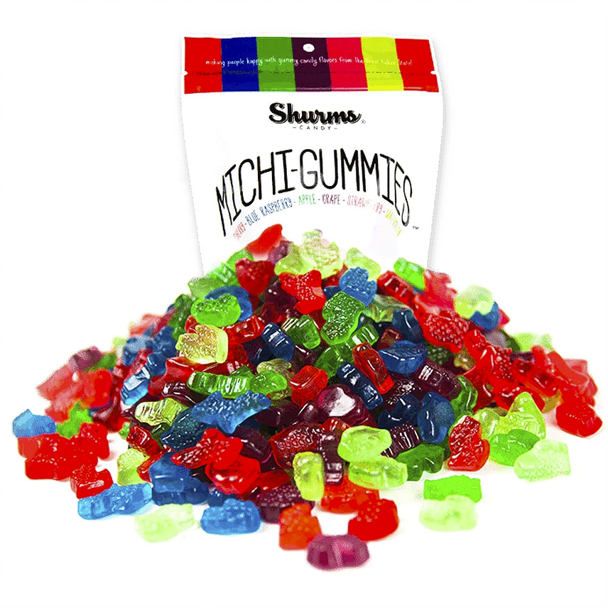 gummy goodness