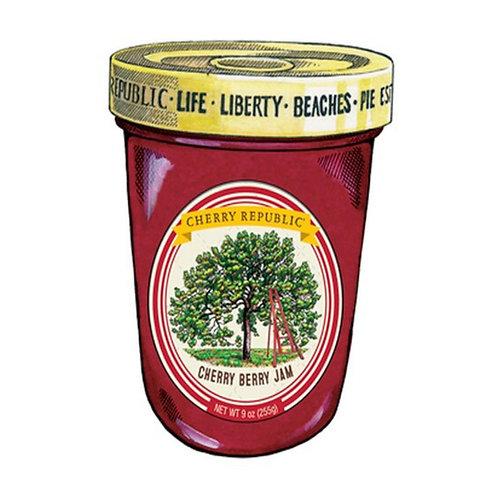 Cherry Republic Cherry Berry Jam