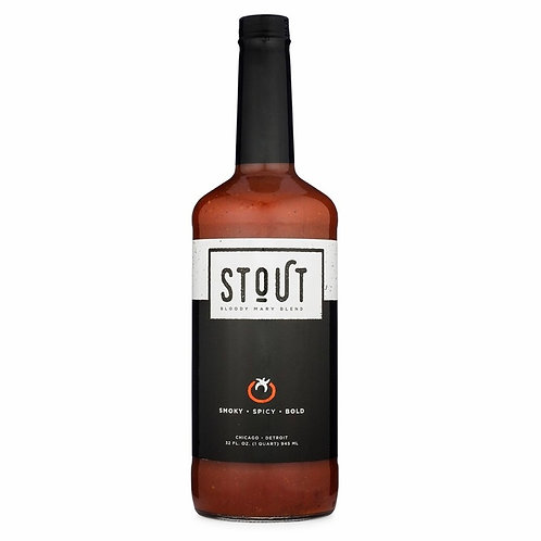 Stout Cocktail Co. Bloody Mary Blend
