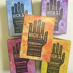 High Five Salts