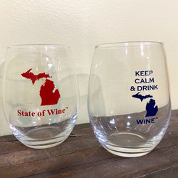 say yes to michigan wine