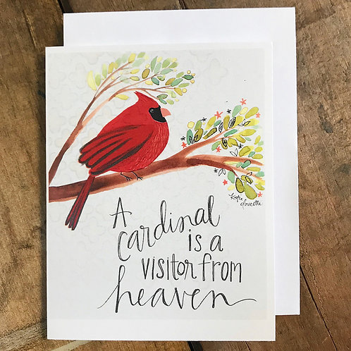 Sympathy Cards (Assorted)