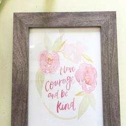 for inspiring moms