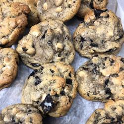 D'Vine Cookies