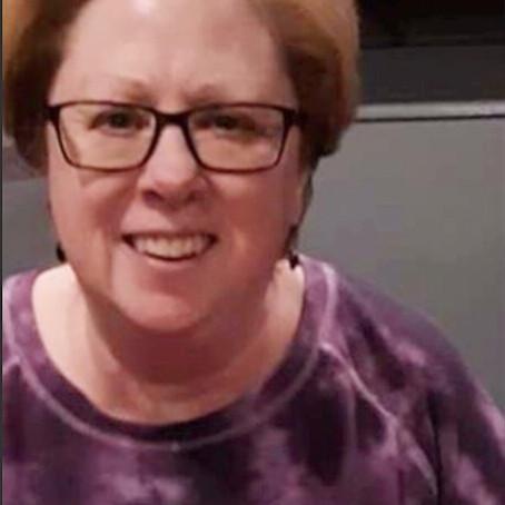 Meet Susan Fisher