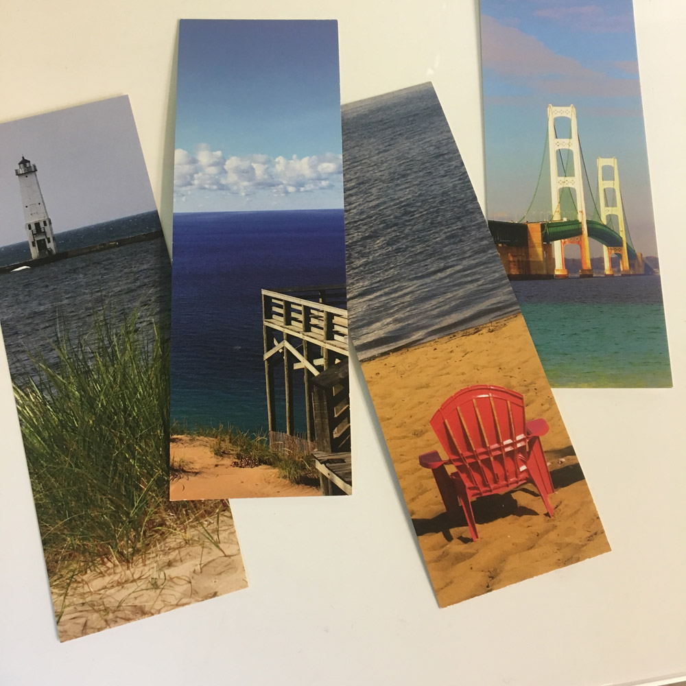 bookmarks for summer