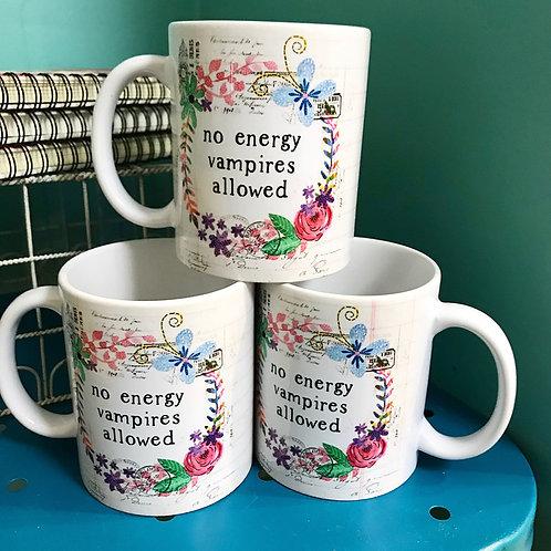 Cute & Colorful Mugs (Various Styles)