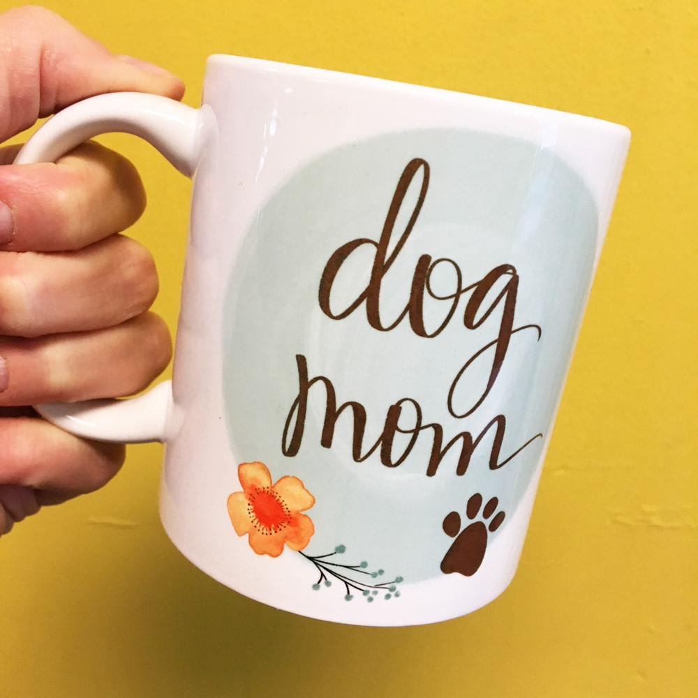 for moms with furry kids
