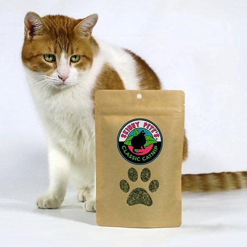 Skinny Pete's Gourmet Catnip Packet