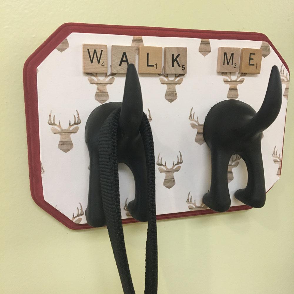 walk me please